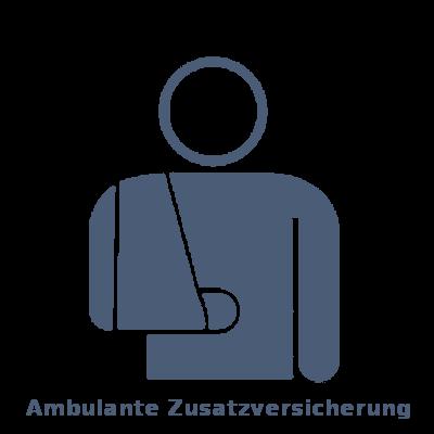 Kathrin Ströber Versicherungen: Vergleichsrechner ambulante Zusatzversicherung