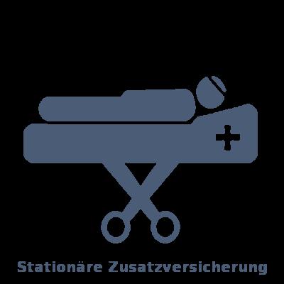 Kathrin Ströber Versicherungen: Vergleichsrechner stationäre Zusatzversicherung