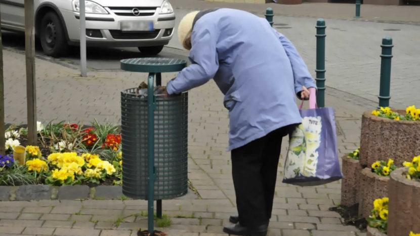 Kathrin Stroeber Versicherungsmakler(in): Altersvorsorge gegen Armut im Alter